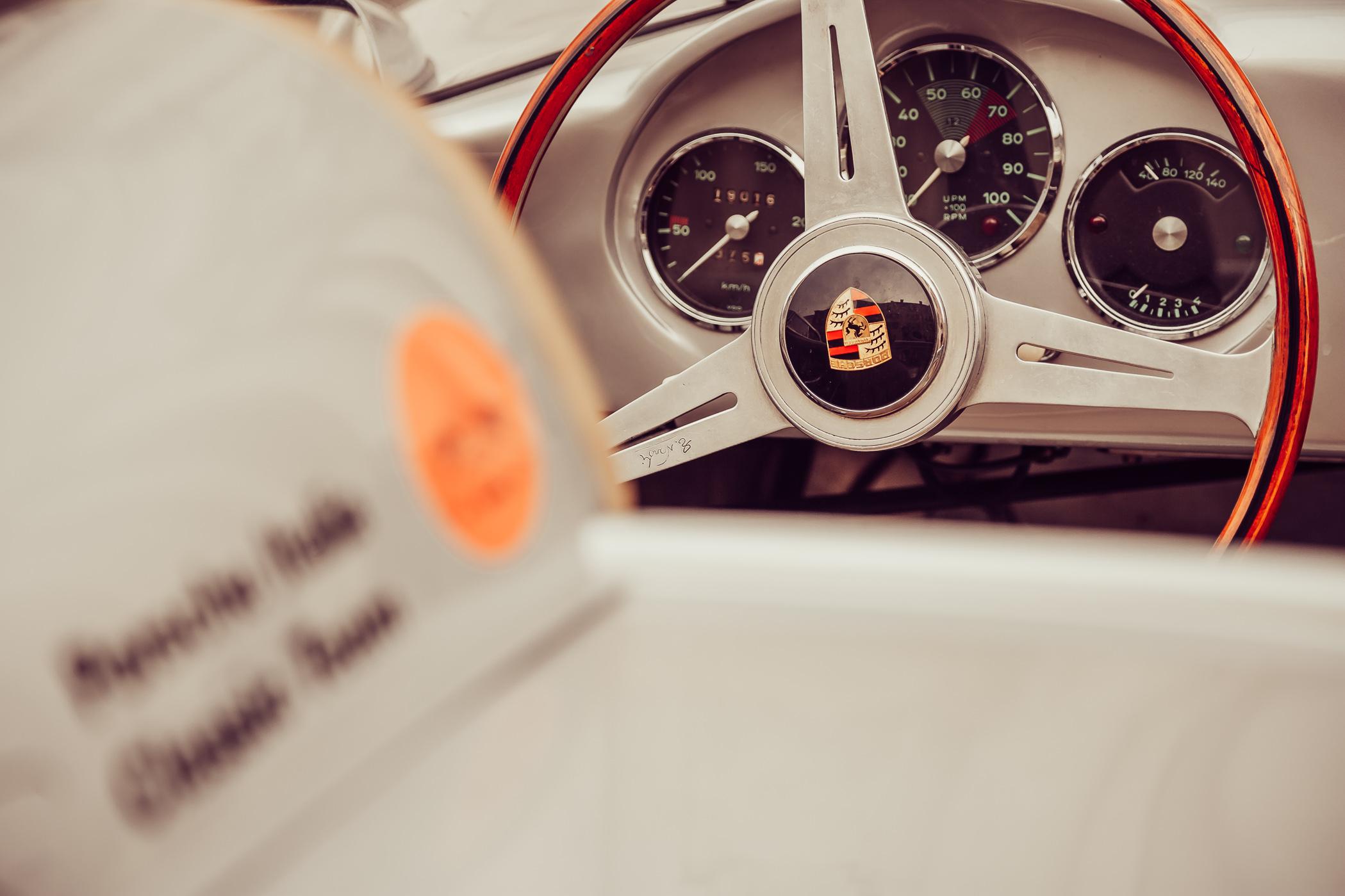 Mille Miglia, Florian Kresse, Autofotografie, carphotography, Oldtimer, Porsche, Porsche Spyder 550, Vintage car