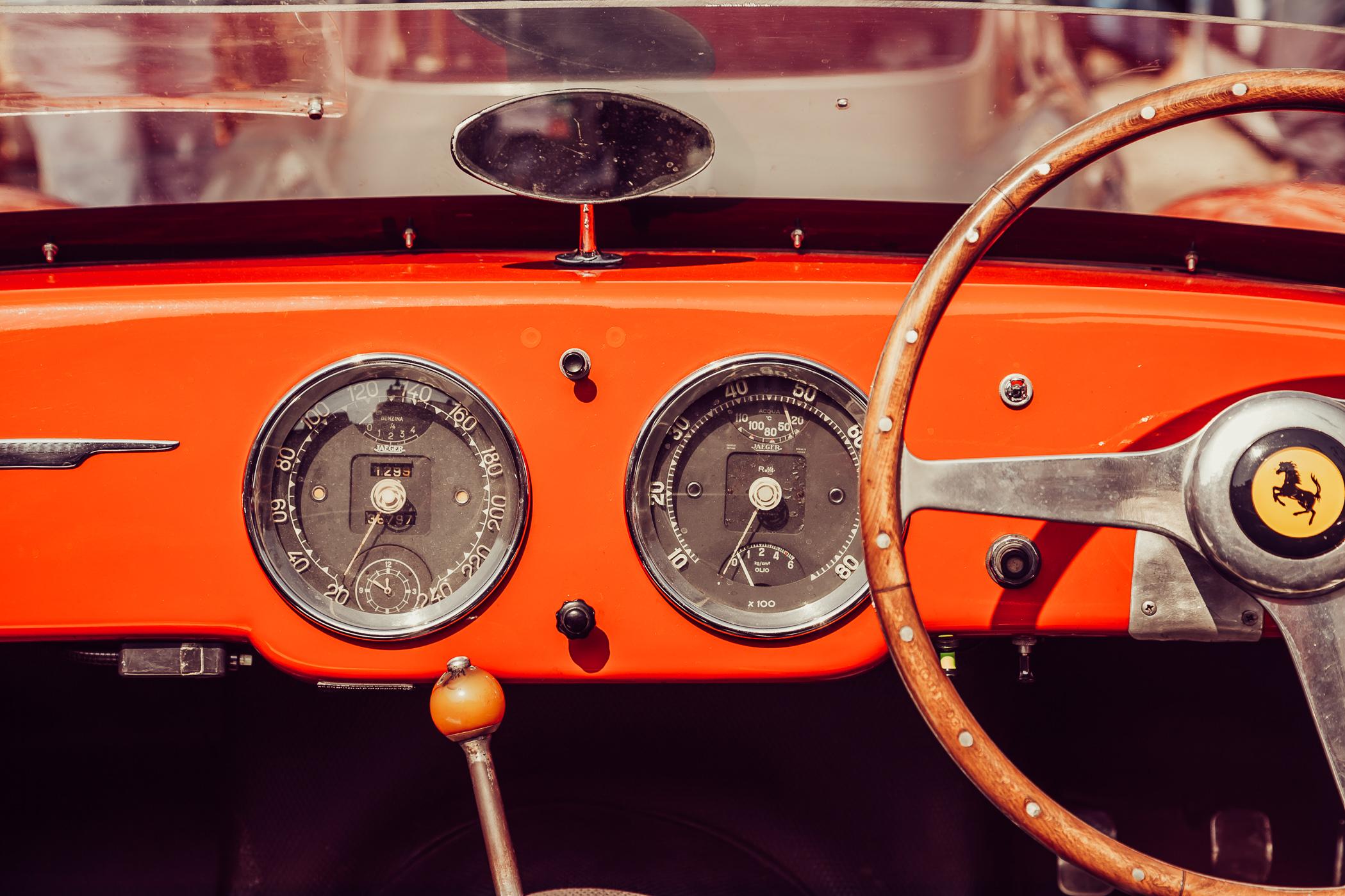 Mille Miglia, Florian Kresse, Legend, Rennlegende, Rennfahrer, Rom, Fiat, Ferrari, Autofotografie
