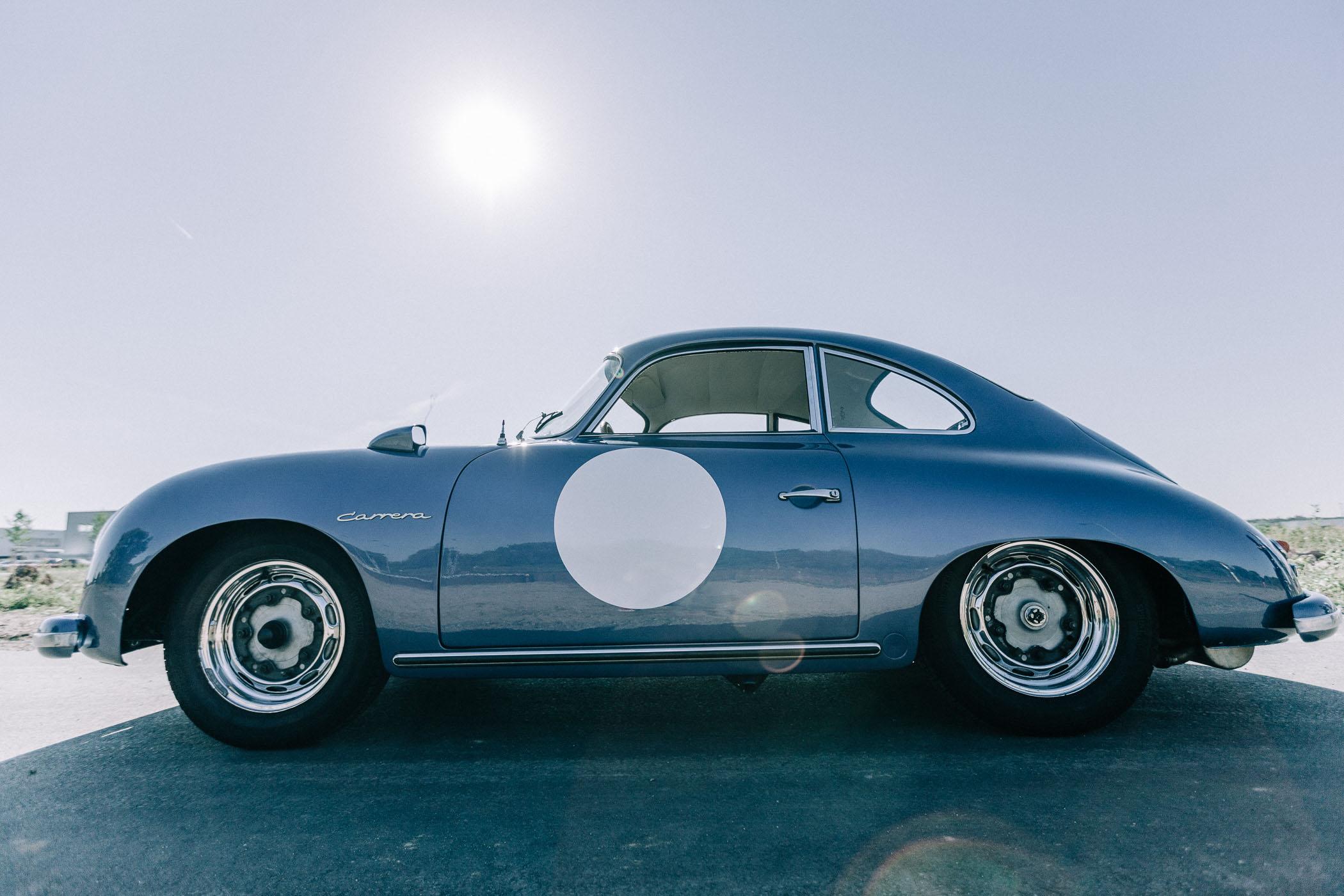 Porsche , Porsche Carrera , Ur-Carrera, Florian Kresse, 911, 356, luftgekühlt, aircooled, Oldtimer, Vintage car, Fotografie, Photography